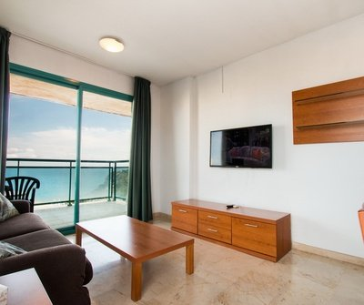 Apartment (1 Bedroom) 2/4 Magic Atrium Beach Apartments
